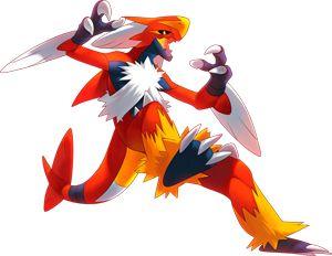 Pokémon Garchoblaz, Id: 12006, Class: Legendary - PokemonPets, Free Online Pokémon MMO RPG Browser Game