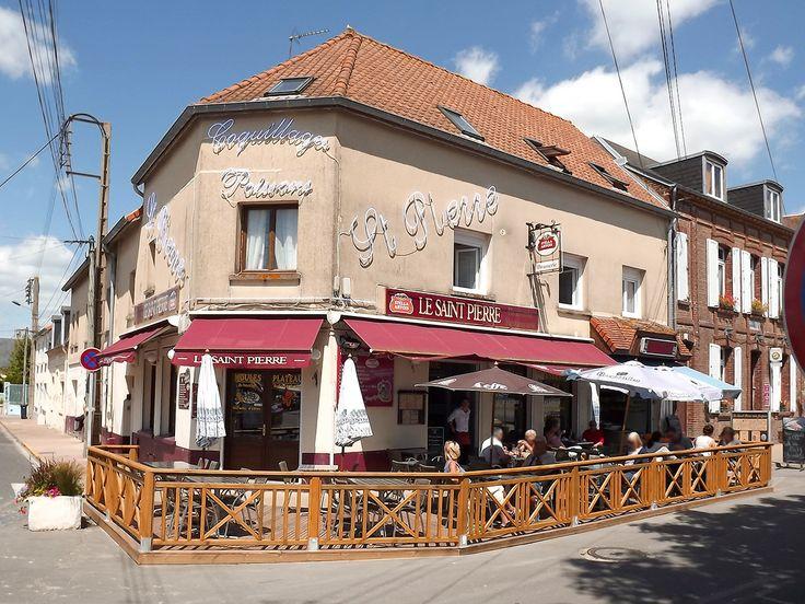 Restaurants Plage Du Crotoy à Le Crotoy, Picardie