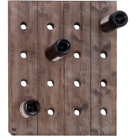 I pinned this Irving Wine Holder from the Homespun Details event at Joss and Main!