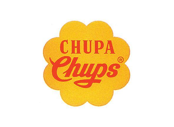 chupa chups.    dali