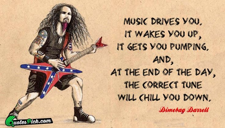 Dimebag Darrell Quotes with Picture   Dimebag Darrell Sayings ...