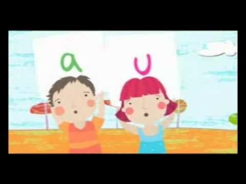 5- Fabricando un auto - chile crece contigo - Canción para estimular el lenguaje - YouTube