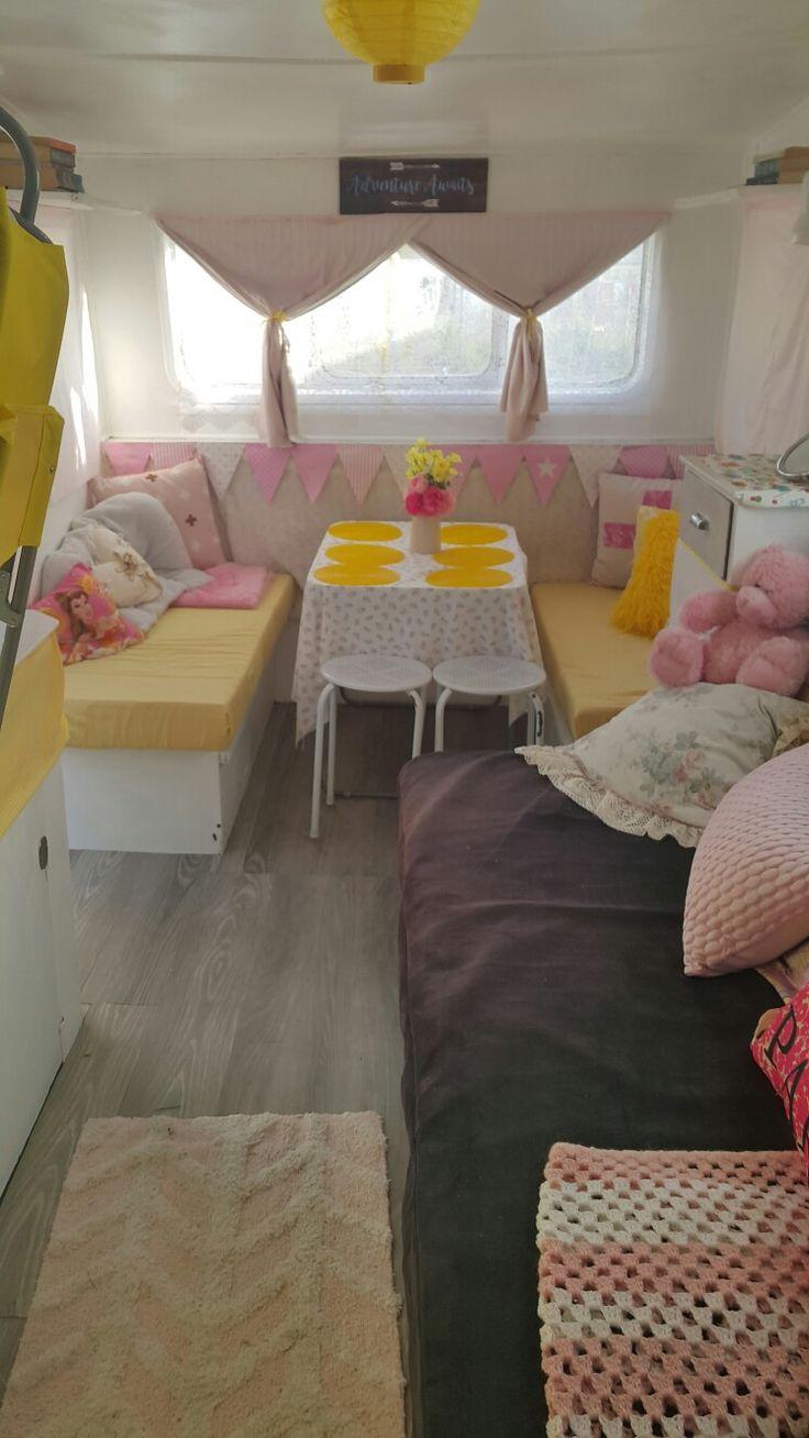 Our camper ♡
