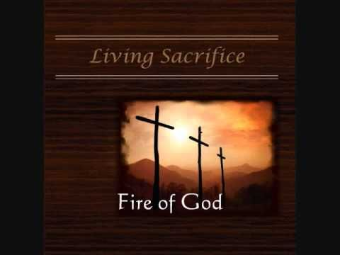 Fire of God by Christ Our Life.