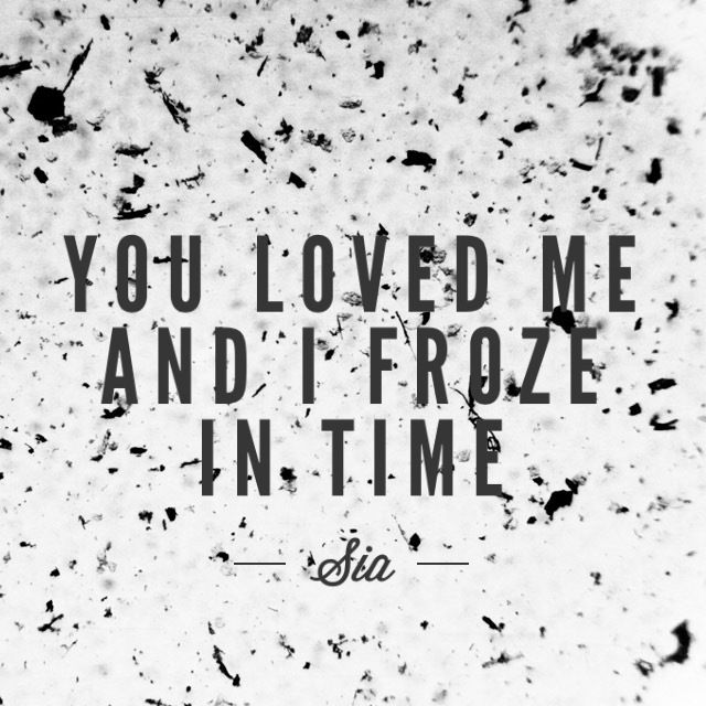 She Wolf (Falling to Pieces) - David Guetta & Sia
