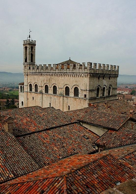 Gubbio: Autumn in Gubbio...   >> Scopri le Offerte!