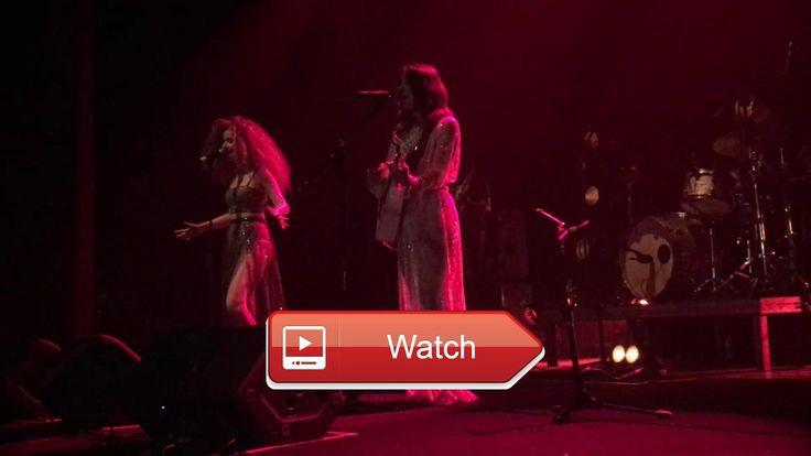 Cor de Marte live Anavitoria em Teresina Playlist