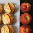 Peach Cupcakes with Peach Cream Cheese Frosting - Instructables