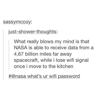 This all-too-real technological problem: | 19 Pictures That Are Too Real For Anyone Who's Asked For The Wi-Fi Password