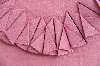 fabric manipulation - Ruth Singer book