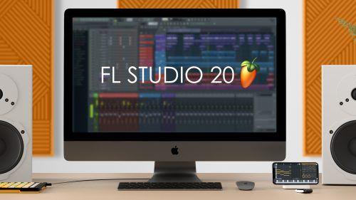 FL Studio 20 Crack + Serial Number Latest Version 2019