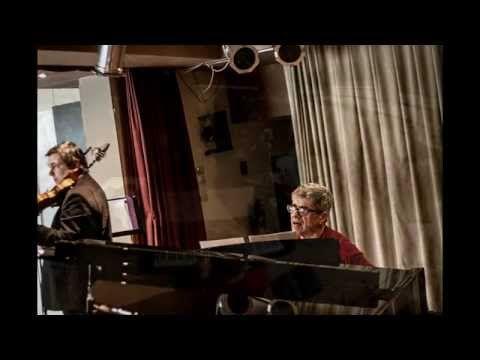 Triango plays Slovak Dances (part 1) - YouTube
