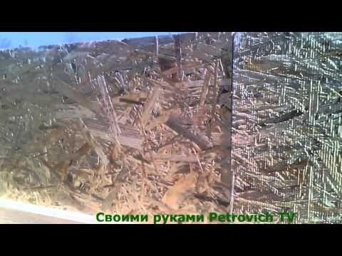 Перекрытия в доме можно сделать деревянными двутавровыми балками. Пол при этом не будет скрипеть и прогибаться. При монтаже каркас перекрытия должен быть по уровню и верх балки проклеивается клеем и уже потом монтируются листы ОСБ. перекрытия в доме перекрытия в деревянном доме пол в деревянном доме с деревянными перекрытиями  перекрытия в частном доме  плиты перекрытияв домах  теплый пол в доме с деревянными перекрытиями  перекрытия в доме из газобетона межэтажное перекрытие в доме…