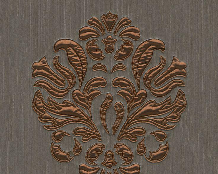 Tapete Holzoptik Rustikal : Tapete auf Pinterest Retro-tapeten, Tapeten und Landhaus Tapete