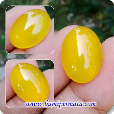 CM195 Batu Permata Kalsedon Kuning Berkilau Nama Batu Permata : Natural Yellow Chalcedony Dikenal : Batu Kalsedon Kuning Ukuran Batu : est 18,32 x 13,28 x