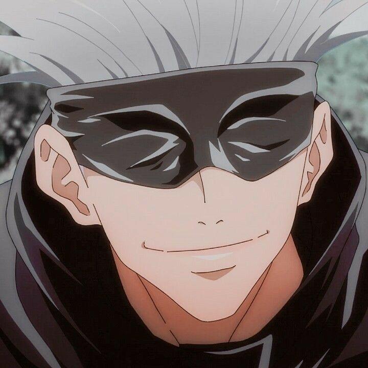 Sᴀᴛᴏʀᴜ ɢᴏᴊᴏ In 2021 Aesthetic Anime Anime Anime Drawings Boy