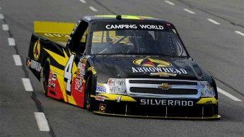 NASCAR Truck Race