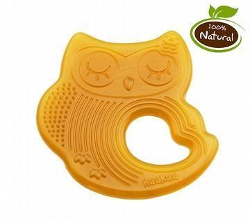 Natural Owl Sleeping Teethers Online | Teething Toys Haakaa – Haakaa