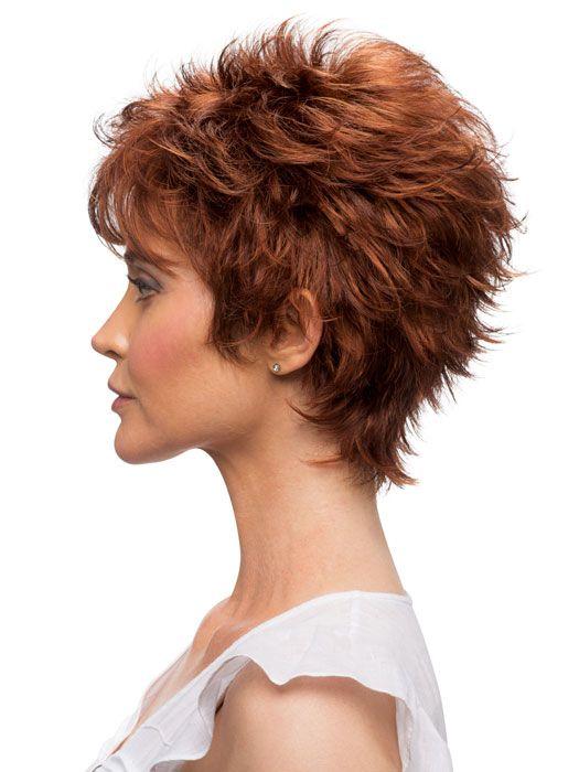 Estetica Designs Rosa Wig : Pixie Cut   Color RH31