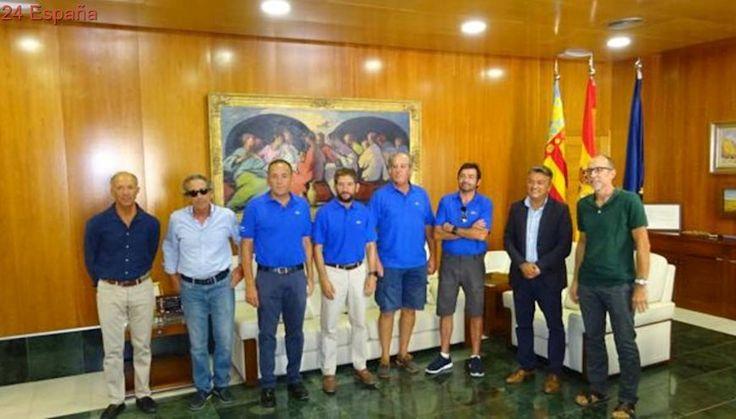 La Selección Española de Pesca en Altura B recoge las medallas del mundial