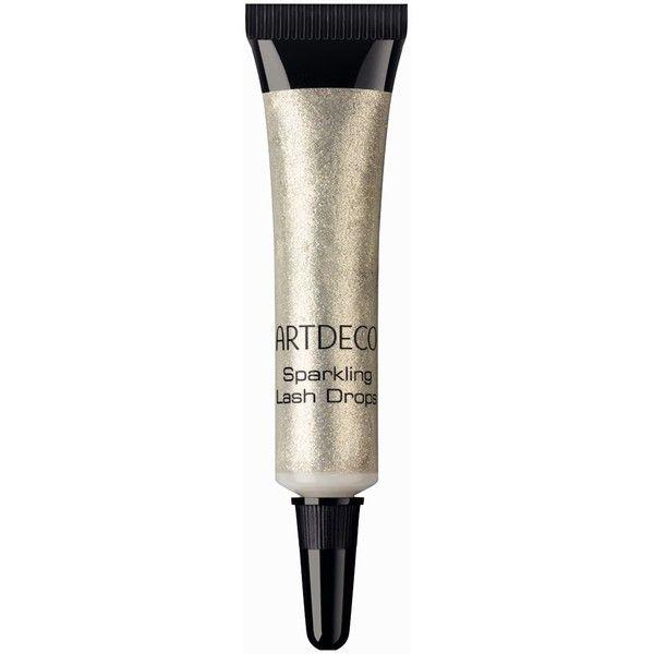 Artdeco Glitterdroppar ($19) ❤ liked on Polyvore featuring beauty products, makeup, beauty, glitter, womens-fashion, artdeco cosmetics and artdeco makeup