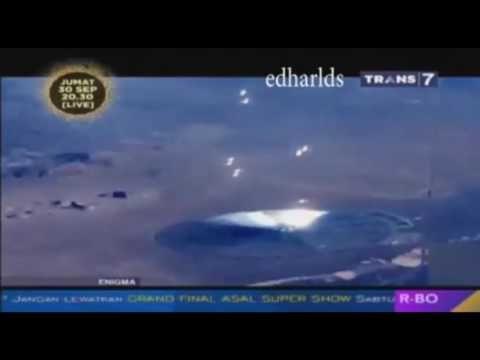 7 Kemunculan Cahaya Misterius On The Spot 22 September 2016