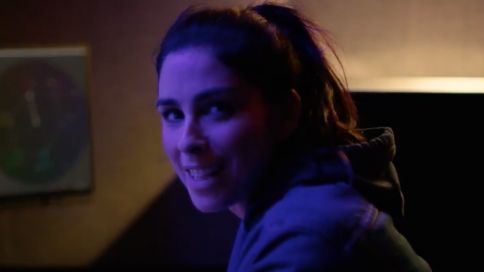 Sarah Silverman Mocks Jesus, GOP in Netflix Promo