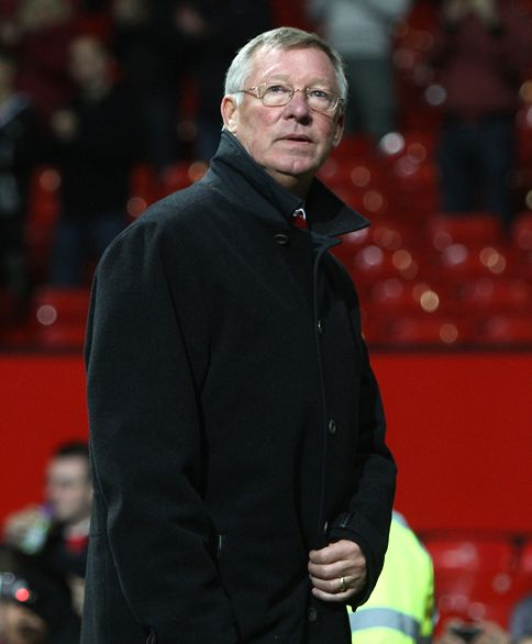 Sir Alex says title charge is being undermined by unbalanced fixture list.