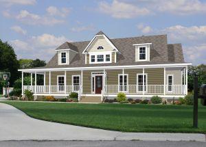 Modular Homes, North Carolina. Homes by Vanderbuilt - Building modular homes in NC, SC and VA. - Home Page