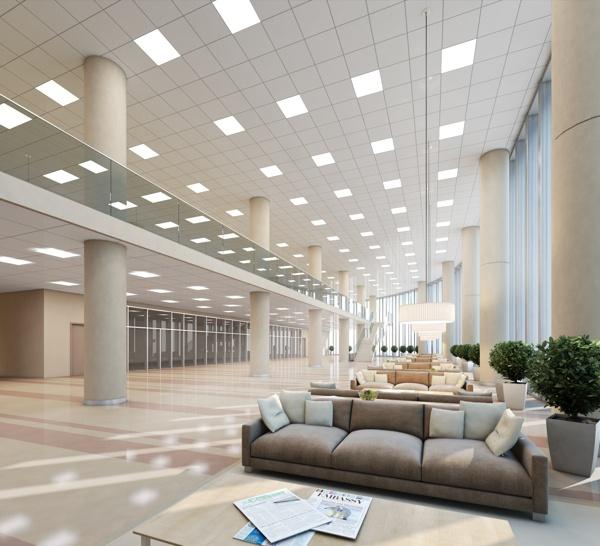 Hospital interior inspiration