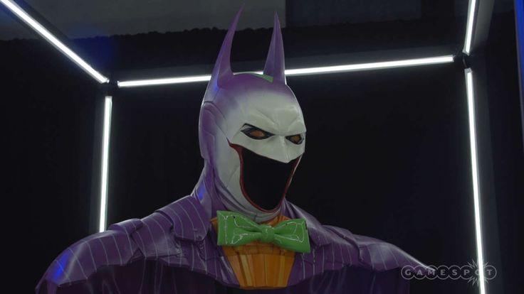 Batman: Arkham Knight - GameSpot