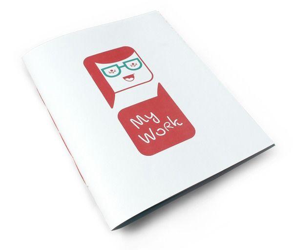 加拿大設計師超可愛的自我介紹! - 設計誌.讀設計 - Pinkoi