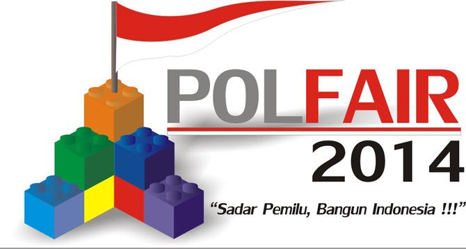 POLFAIR 2014 Universitas Indonesia