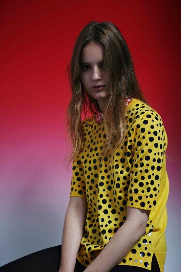 Dazed Digital   Going Dotty: Yayoi Kusama x Louis Vuitton
