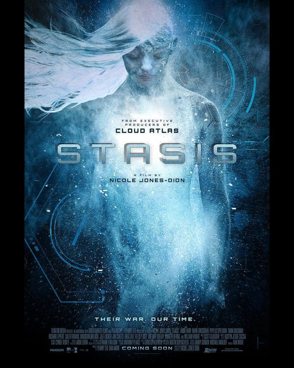 #freemovies  #stream  #movie #Adventure #Sci-Fi  #Stasis  Watch Stasis Free on 123Movies After a night out of partying and left behind by her friends Ava wakes up and sneaks back home only to find that she's already safe in bed. But that's not Ava - it's someone who looks just like her. A time-traveling fugitive has stolen Ava's body her identity and her life. What's more -- she's not alone. There are others hiding in the past secretly living among us plotting to alter the future. Without…
