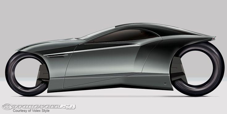 MOTOPOD Concept AutoErotic Pinterest Best Car Rims Ideas
