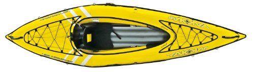 Purchase the famous Y1002 BIC Sport Yakkair-1 Lt Inflatable Lite Kayak - purchase securely online here today.
