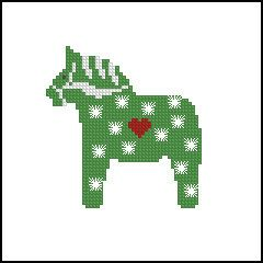 Digital item counted cross stitch pattern by LaMariaCha on Etsy, $3.00