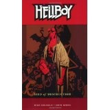 Hellboy, Vol. 1: Seed of Destruction (Paperback)By Mike Mignola