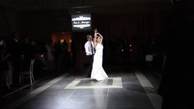 Iva & Amerigo_1 Wedding day first dance choreographed   #weddingdance #firstdance #realbride #coolweddingdance #realbride  #eternalbridal #coolweddingfirstdance #firstdancecoolmoves #weddingdancechoreography #firstdancelessons #firstdanceclasses #firstdancechoreography  http://yourweddingdance.ca/  https://www.facebook.com/yourweddingdance.ca  http://twitter.com/urweddingdance  http://instagram.com/yourweddingdance