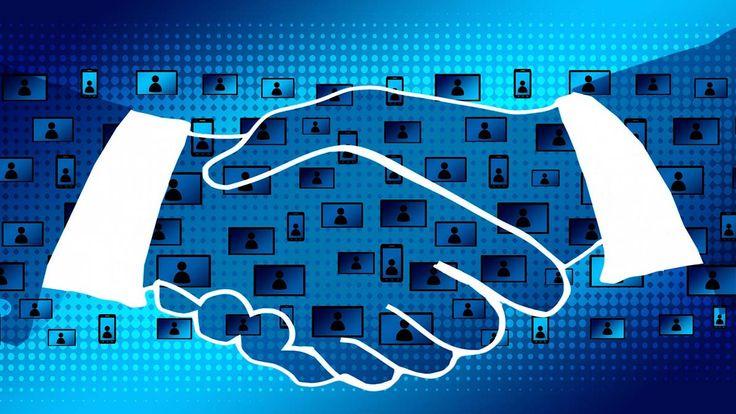 Blockchain la tecnología de la que todo el mundo habla
