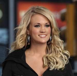 Love her: Blondes Hairstyles, Hair Colors, Haircolor, Dreams Hair, Female Singers, Country Music, Carrie Underwood, Hair Style, American Idol