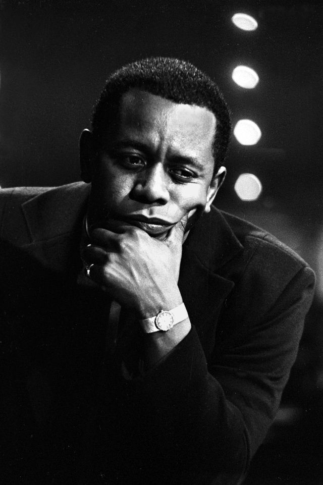 """Born Clerow Wilson, Jr. (December 8, 1933 – November 25, 1998) in Jersey City, New Jersey, he was one of ten children born to Cornelia Bullock and Clerow Wilson, Sr.  Flip Wilson was an African American comedian and actor. In the early 1970s, Wilson hosted his own weekly variety series, The Flip Wilson Show. The series earned Wilson a Golden Globe and two Emmy Awards.[1]  In January 1972, Time magazine featured Wilson's image on their cover and named him """"TV's first black superstar"""""""
