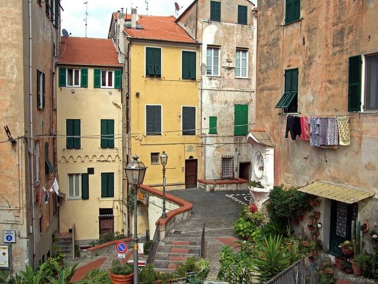 Imperia/Porto Maurizio - Liguria