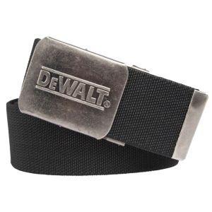 DewaltBlack Work Belt One Size