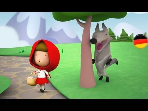 Red Riding Hood Ganzer Film Deutsch