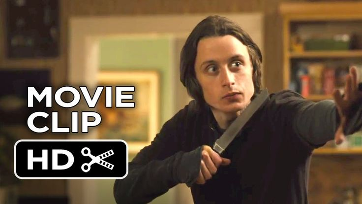 Gabriel Movie CLIP - Dinner (2014) - Rory Culkin Family Drama HD