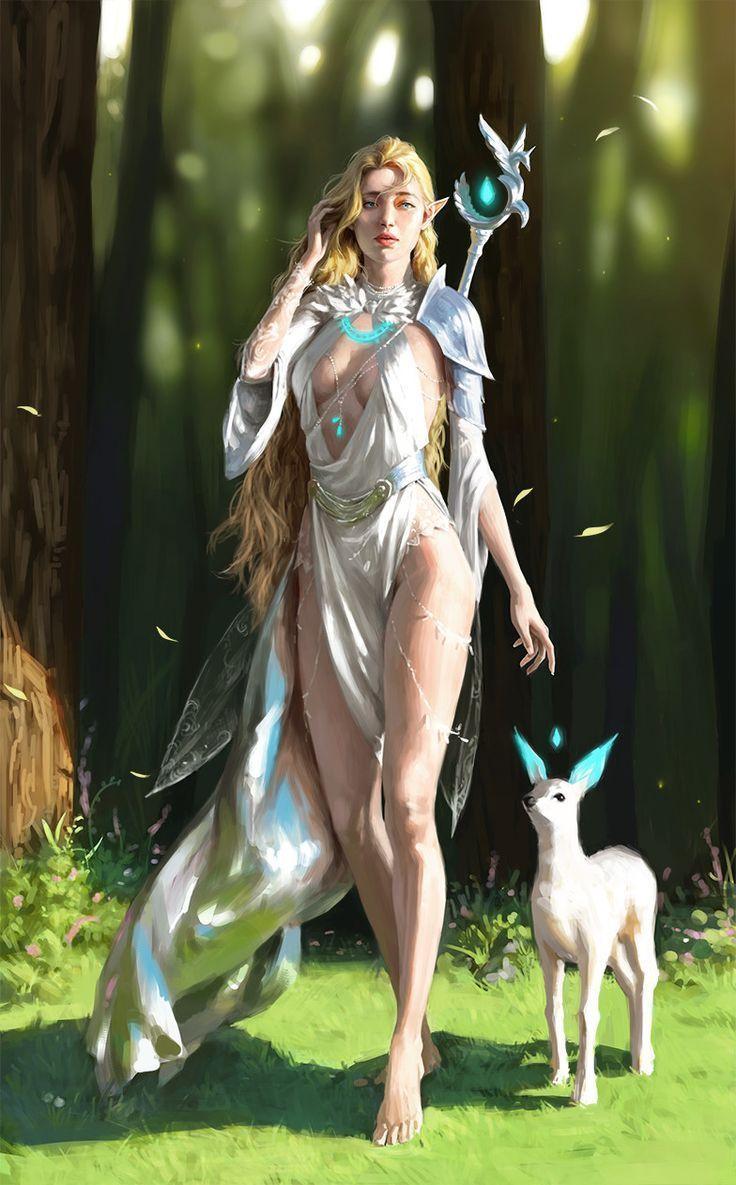 Princesa diserdada da floresta – #da #diserdada #f…