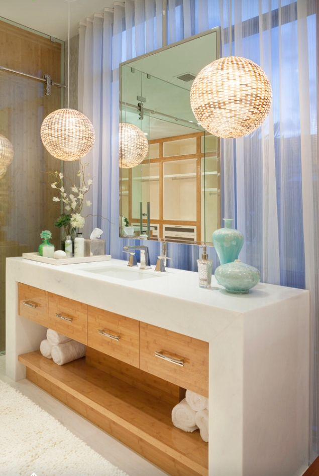 17 best Lampen images on Pinterest Light fixtures, Home ideas - lampe wohnzimmer modern