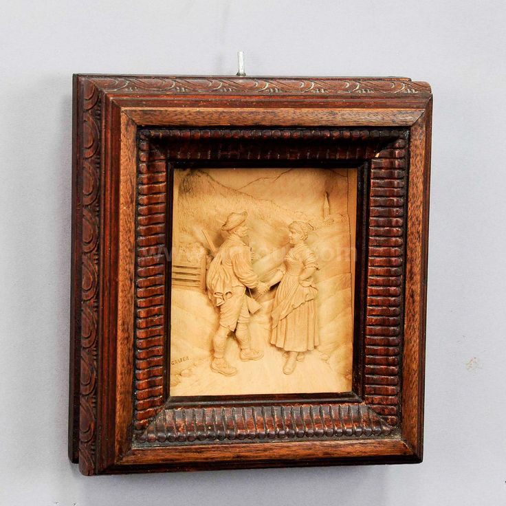 Images about fine carved wood dioramas steiner